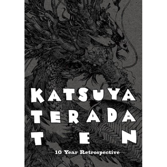 Terada Katsuya 10 TEN